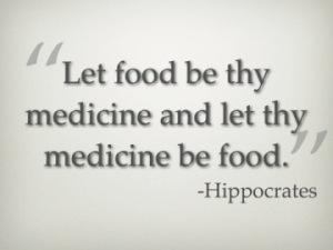 Hippo quote