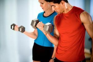 Men-Vs-women-exercising